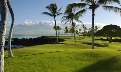 Lombok Golfing Package