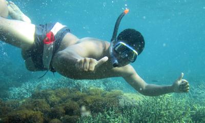 Paradise Gili Island