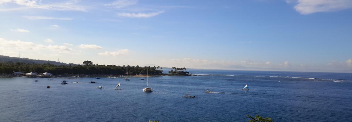 Senggigi Beach Lombok Indonesia