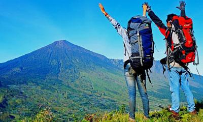 Lombok soft trek